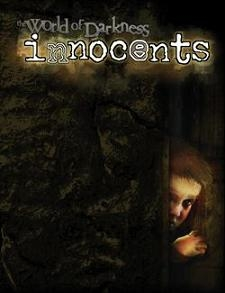 "Buy ""World of Darkness: Innocents"" at a game store near you!"