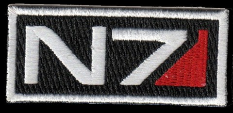 N7 - 'cause I'm hard core